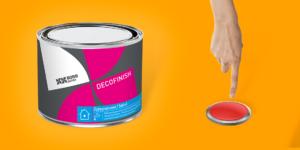 Boss Paints maakt packshots met 1 druk op de knop