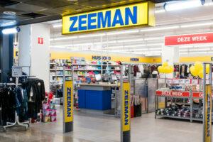 Zeeman automatiseert de creatie van visuele content
