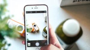 Productfotografie met je smartphone