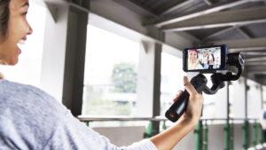 Videotestimonials met je smartphone