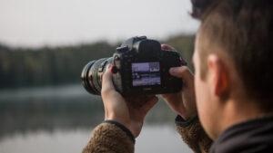 Starten met professionele video